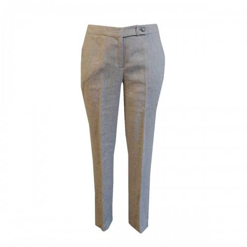 Pantalón Liso con Bolsas Foley's