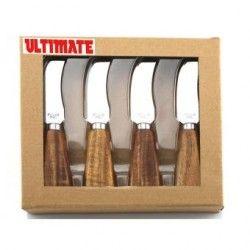 Cuchillo Para Mantequilla Ultimate