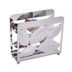 Servilletero con forma de Hojas Plus Namaro Design