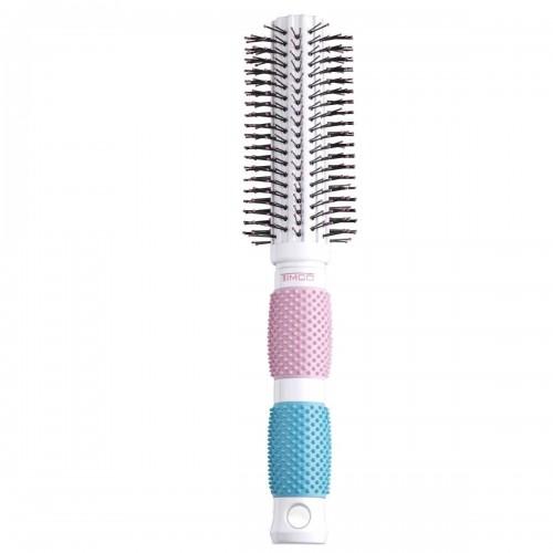 Cepillo Blanco Rosa Azul Cerdas Ultra Delgadas Cg01 Eas