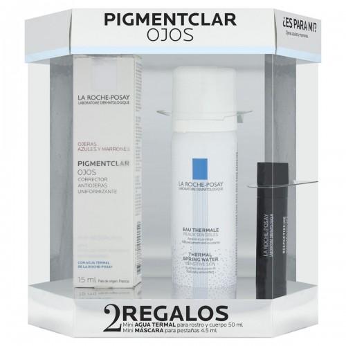 Pack Pigmentclar Ojos C3 17