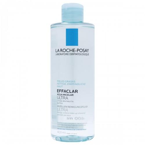 Effaclar Agua Micelar Ultra 400ml