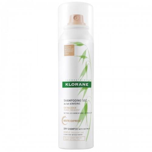 Shampoo Seco Con Tinte 150 Ml