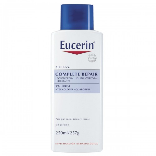 Eucerin Complete Repair Urea 5 mas , 250ml