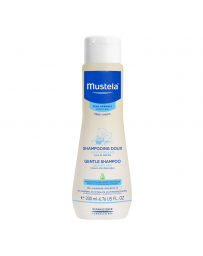 Shampoo Suave Piel Normal 200 Ml