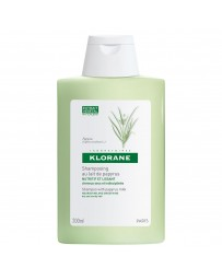 Shampoo De Papiro 200ml Klorane