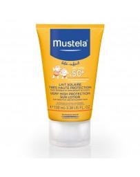 Mus-Sol Crema Protector Solar Fps50 100 Ml
