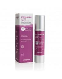 Resveraderm Crema Antiox 50 ml
