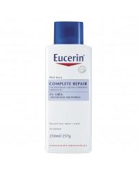 Eucerin Complete Repair Urea 5 mas , 250ml