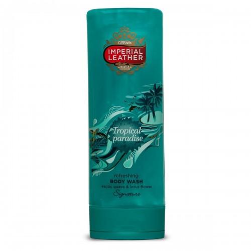 Jabon Liquido para Cuerpo Tropical Paradise 500 ml