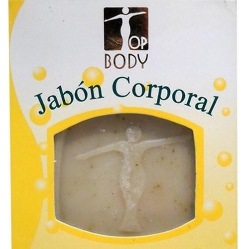 Jabón Corporal Top Body Bio Belleza 21Th (150G)