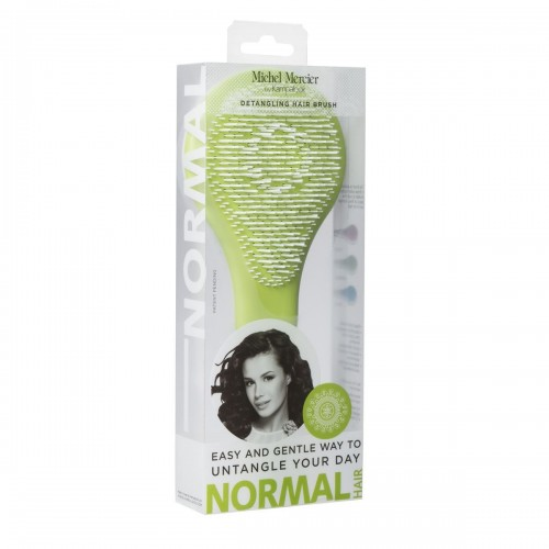Cepillo Anti-Tirones para Cabello Normal Elegant