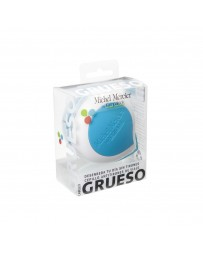 Cepillo Anti-Tirones para Cabello Grueso Travel
