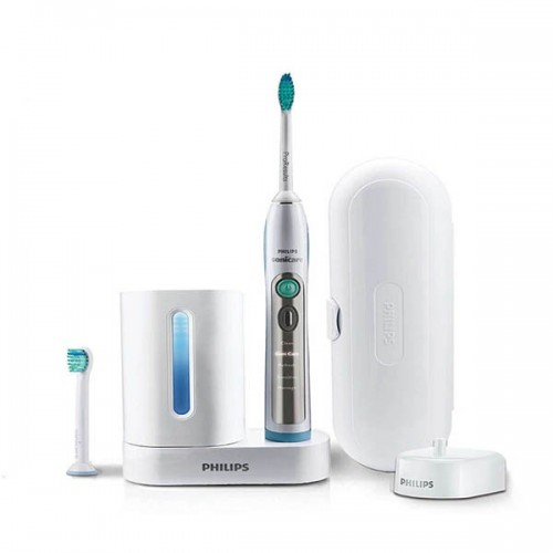 Kit Cepillo Electrico Philips HX6972/10 Flexcare Sonicare