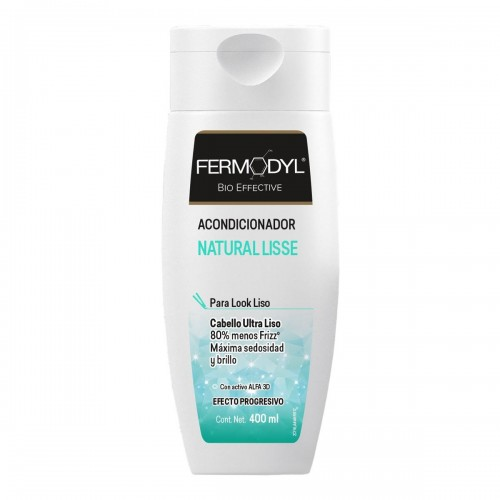 Fermodyl Bio Effective Natural Lisse Acondicionador 400 Ml