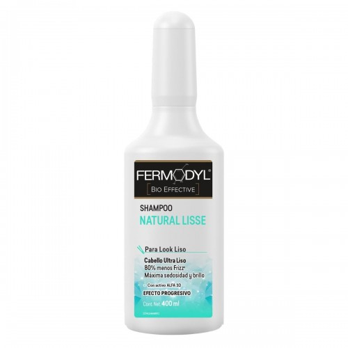 Fermodyl Bio Effective Natural Lisse Shampoo 400 Ml
