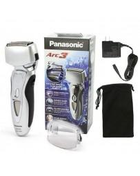 Rasuradora 3 Navajas Lamdash Panasonic