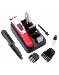 Kit de cuidado personal PG-600, Resistente al agua recargable Timco PG-600