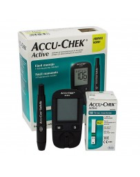 Accu-Chek Active Kit Lcm Aeon