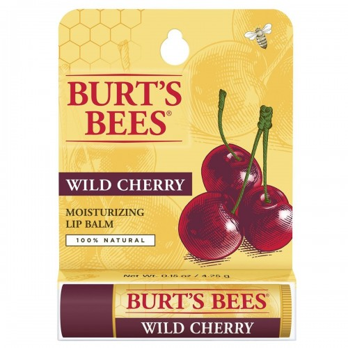 Lip Balm Wild Cherry In Blister Box