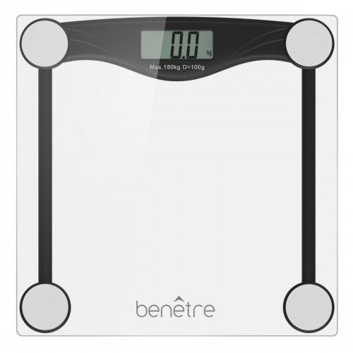 Bascula BENETRE 1 medicion corporal