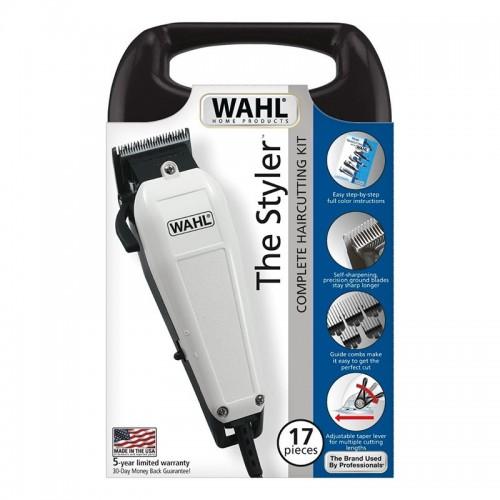 WAHL-Cortadora de cabello The Styler® 17 piezas