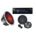 Audio para auto